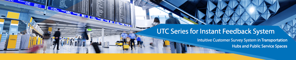 UTC Series for Instant Feedback System