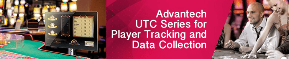 UTC Series for Player Tracking and Data Collection