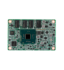 Intel<sup>®</sup> Pentium™ and Celeron™ N3000 Series SoC COM Express Mini Module
