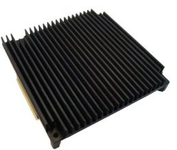 "Heat spreader for MIO-5251, 3.5"" MI/O-Compact Single Board Computers, Heatsink I-Bay Trail-M M-10W 104.38x71.6x16.7-SC"