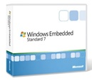 Windows Embedded Standard 7 SP1 Toolkit English